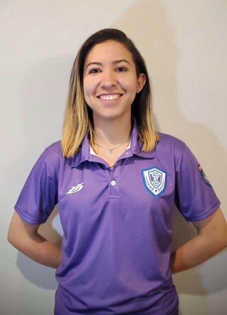 Larissa Villarruel