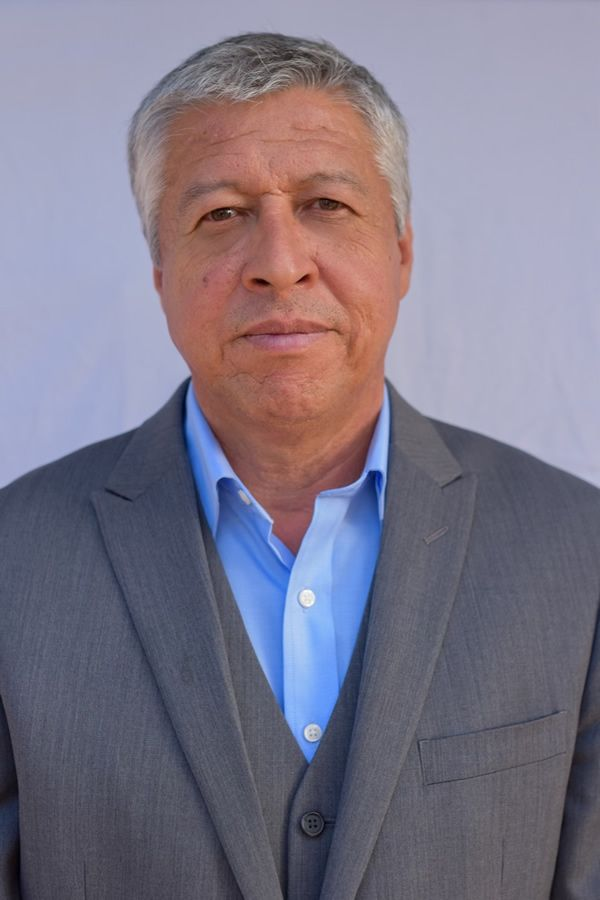 Orlando Medrano